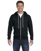 Anvil Full-Zip Hooded Fleece