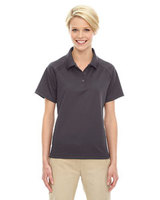 Ladies' Eperformance™ Ottoman Textured Polo