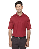 Ash City - Core 365 Men's Tall Origin Performance Piqué Polo
