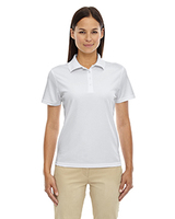 Ash City - Core 365 Ladies' Origin Performance Piqué Polo