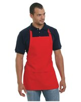 USA-Made Deluxe Medium Apron